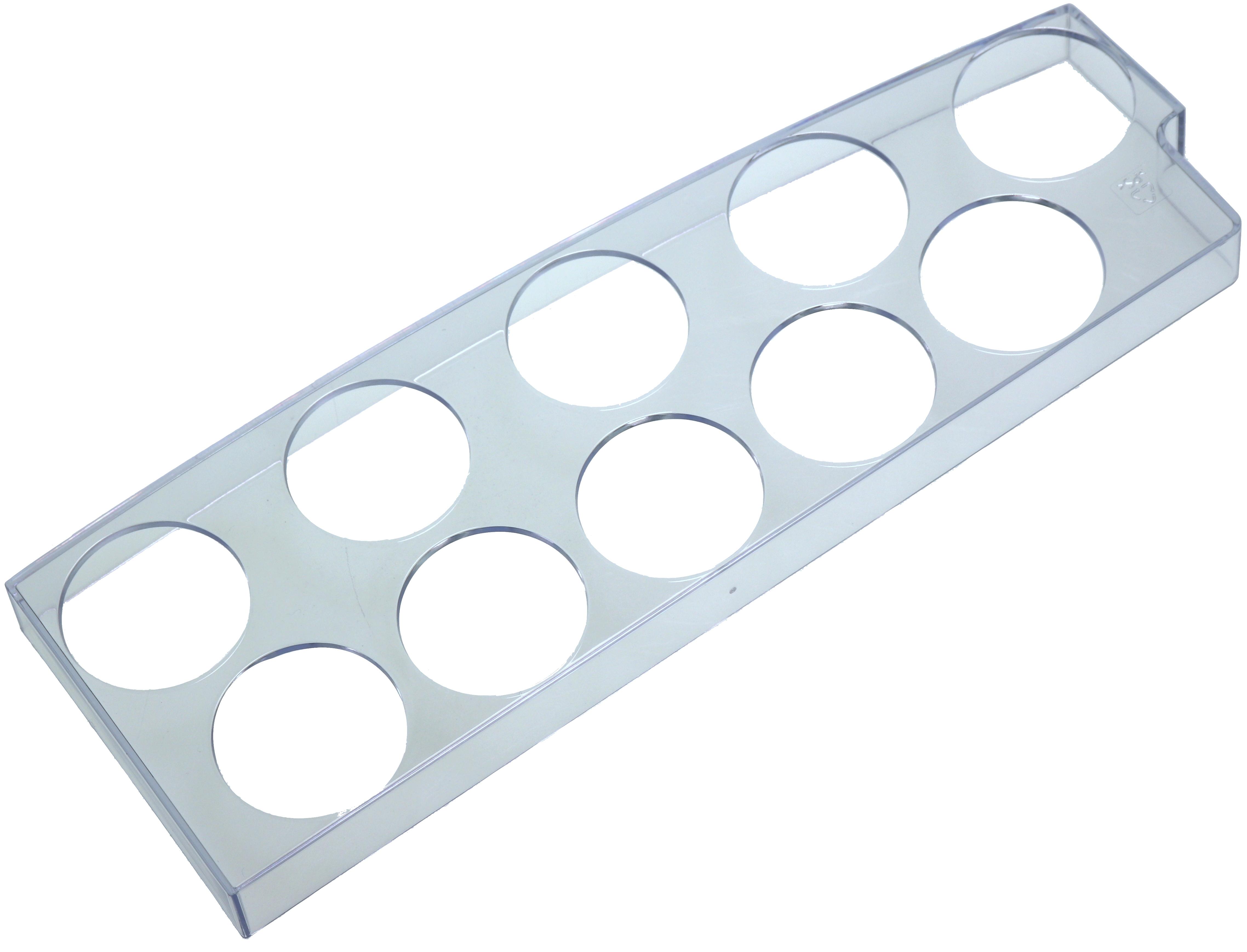 Kühlschrank Eierhalter 10 : Er eiereinsatz für kühlschrank x cm universell