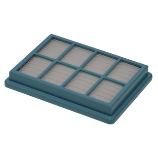 Philips 300002940241 Filter für PowerPro Active/Compact/City Bodenstaubsauger